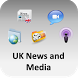 UK News, Sports and Media by Casan9va