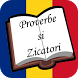 Proverbe si Zicatori Romanesti by Blu3Apps