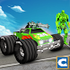Monster Truck Robot Transform by Clans