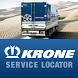 KRONE ServiceLocator App by cybob communication GmbH