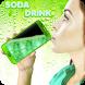 Drink Soda Prank Simulator by HD life 88