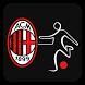 Scuola Calcio Milan Bari by Enjore
