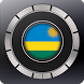 Rwanda Radio Stations by Etech UK