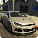 Scirocco Cars Park - Modern Car Park Simulation