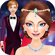 Queen Prom Salon - Night Party by iGirl Studio
