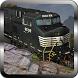 Cargo Train Drive Simulator HD by Storm Entertenments