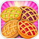 Cooking in Kitchen Pie Maker by Tab 2 Fun