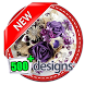 500+ Paper Flower Craft Tutorial