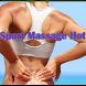 video full body Sport massage by Abeesel studio