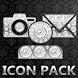 ICON PACK PLATINO DIAMOND by Tak Team Studio