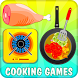 Fried Chicken Salad Cooking by MWE Games