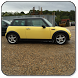 Modifiyeli Mini Cooper by indesinor