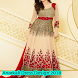 Anarkali Dress Design 2018 by suksesdroid