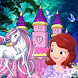 Princess Sofia with adventure with horse by World adventure