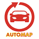 AutoMap Scan (Auto Map) by AutoMap LLC