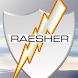 RAESHER by centauro