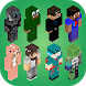 Skins for Minecraft 2 by eDevGames