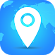 GPS Phone Tracker Location & Find My Family by Intro Maker Studio