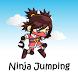 Ninja Jumping Games