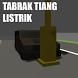 Nabrak Tiang Listrik by Lembay Studio