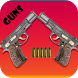 Guns by Keleng