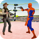 Western Cowboy Shooting Fight by The Knights Inc.