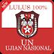 Soal Ujian Nasional UN SD 2018 by M2N DevLabs