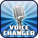 Voice Changer & Sound Effects