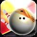 Bowling Galaxy by skyup