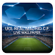 UCL Real Madrid C.F. Wallpaper by Sony Mobile Communications