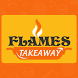 Flames Takeaway by Touch2Success
