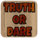 Truth Or Dare by The Rising Techie