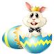 Happy Easter Wishes & Messages by Thumbs Geek