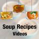 Soup Recipes Videos by Kanchi Sinha 268