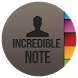 Incredible Note Pro(Add-On) by Incredible soft Inc.