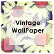 Vintage Wallpapers Free! by CaramellyMarch