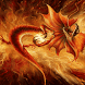 Fiery Dragon Live Wallpaper by Daksh Apps