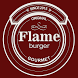 Flame Burger by Kekanto