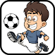Soccer Match! by Fun Apps For You