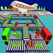 Airport Baggage Battle by galaticdroids