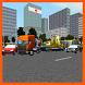 Heavy Equipment Transport 3D by Jansen Games