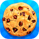 Sweet Cookies Maker - The Best Desserts Snacks by Kids Crazy Games Media