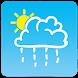 Weather App by Ossama-dev