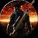 Sniper Shooting 3D Kill: Free FPS Gun Shooter Game by XnXGames