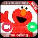 Call from Talking Elmo Big Bird by Veeega