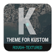 Rough-Textured for Kustom by LaSing Productions