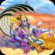 Lord Vishnu Live Wallpaper