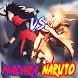 NARUTO VS MADARA GAIDO