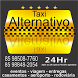 Taxi Alternativo by Taxi Simples