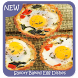 Savory Baked Egg Dishes